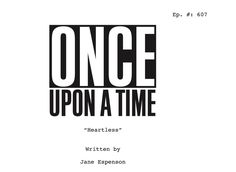 """Adam Horowitz on Twitter: """"Hey #Oncers -- here's another #OnceUponATime…"""