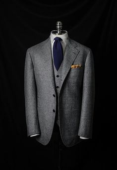 The Distinguished Gentleman Sharp Dressed Man, Well Dressed Men, Mens Fashion Suits, Mens Suits, Moda Do Momento, Cool Outfits, Fashion Outfits, Mens Attire, Suit And Tie