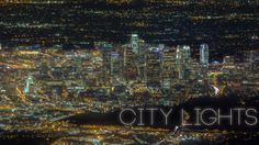 City Lights....