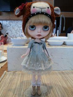 blythecon brazil by dolls-kingdom, via Flickr