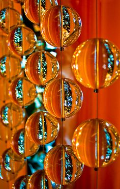 Refection - Orange arancione---➽aurantiaco ➽πορτοκάλι➽naranja➽orange ➽橙➽البرتقالي Composition D'image, Cristal Art, Jaune Orange, Orange Aesthetic, Orange You Glad, Orange Crush, Orange Is The New Black, Happy Colors, Bold Colors