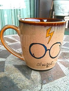 I would alone drink tea in that.