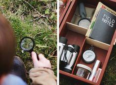 DIY Explorer Activity Kit @The Merrythought