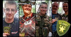 GO ARMY NEWS: Willkommen in der GO ARMY 10.09.2016 #2 - http://www.go-paintball.de/go-army-news-willkommen-in-der-go-army-10-09-2016-2/