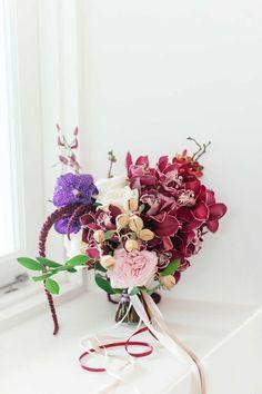 A Floral Fantasy