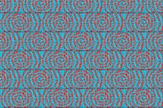 huringa watercolour fabric by reen_walker on Spoonflower - custom fabric Watercolor Fabric, Custom Fabric, Surface Design, Spoonflower, My Love, Prints