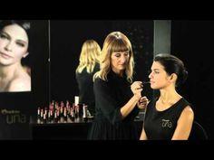 Natura cosméticos - Portal de maquillaje - Paso a Paso: Look Natural y luminoso