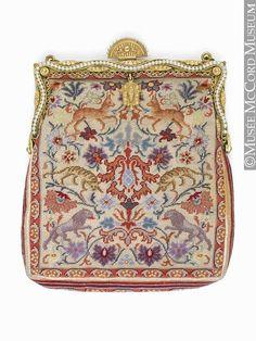 1920 - Evening purse