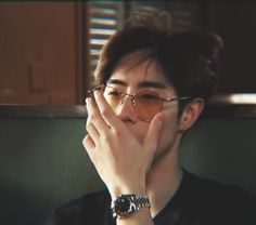 I'm a bad bitch you can't kill me Youngjae, Kim Yugyeom, Jackson Wang, Mark Jackson, Jinyoung, Tyga, Jaebum, Go7 Mark, Rapper
