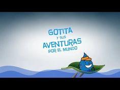 Gotita y sus aventuras por el mundo - El gran viaje