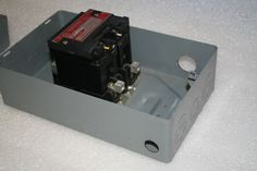 NEW SQUARE D 8903-SPG1 8903SPG1 60 AMP   LIGHTING CONTACTOR #SQUARED