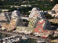 La Grande Motte France