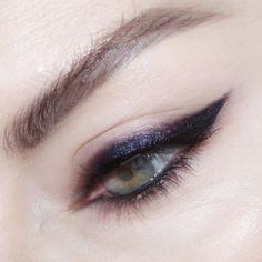 62 Ideas For Eye Makeup Art Winged Liner Eye Makeup Art, Makeup Kit, Makeup Inspo, Eyeshadow Makeup, Makeup Inspiration, Makeup Brushes, Hair Makeup, Revlon Makeup, Makeup Geek