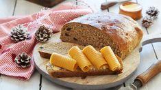 Vørterkake - Vørterbrød - Oppskrift fra TINE Kjøkken Norwegian Christmas, Norwegian Food, Tin, Dairy, Sweets, Cheese, Baking, Recipes, Christmas Island