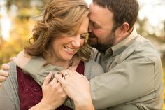 Cute Engagement Pose Kelcey Boyce Photography Wedding Photographer Spokane, WA wedding, wedding photos, wedding photography, photography, wedding inspiration, bride, groom, couple, marriage, love, engagement, pose, bokeh, sunset, golden hour