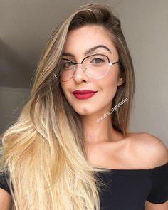 """ae03a2cb4 Menina Flor ♡ LOJA ONLINE on Instagram: """"🌸Armação para grau 🌸 - 🔍Modelo  - BRANCA DE NEVE 🔍 { Digite o nome do óculos na busca do site que ele já  ..."""