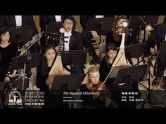 The Mystical Udumbara - Shen Yun Symphony Orchestra - YouTube