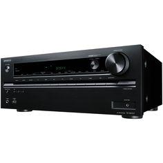 Onkyo TX-NR646 7.2-Channel Network AV Receiver