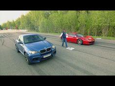 BMW X6M vs Ferrari 458 Italia vs Audi RS6 Audi Rs6, Ferrari 458, Hot Wheels, Bmw, Facebook, Cars, Instagram, Italia, Autos