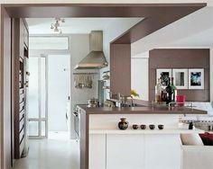 A Saga da Cozinha Integrada continua... | Comprando Meu Apê