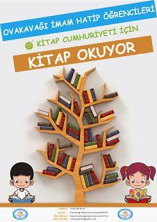 Bt ve Yazilim Dersi: Kitap Okuma Yarışması - PSD İndir