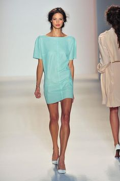 RACHEL ZOE SPRING SUMMER 2014 COLLECTION