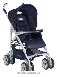 """Inglesina Zippy AKA """"Old Faithful"""" :) Ok so call me sentimental bc it was the first stroller I ever owned or maybe it is the """"Italian"""" in me BUT I love this stroller! Nothing to fancy but just gets the job done. Not heavy, not complicated...an dressed up umbrella stroller at best but it worked for me and is still around after 6 years and three kiddos...LOVE IT!"""