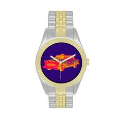 Shop Zazzle's selection of customizable Geek watches & choose your favorite design from our thousands of spectacular options. Geek Watches, Shark Watches, Watches For Men, Wrist Watches, Firefighter Watches, Star Watch, Mocha Brown, Michael Kors Watch, Gold Watch