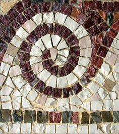 mosaico classico