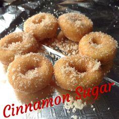 BIGGY cinn sugar
