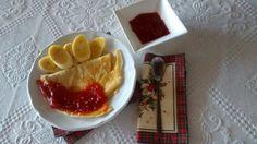 Exquisito desayuno Valentina Gourmet