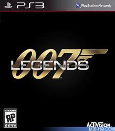 Order 007 Legends :: 007 Legends Video Game :: James Bond 007 Gaming