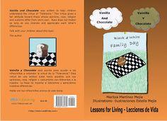 Author Maritza M Mejia: Summer Reading: Vanilla and Chocolate