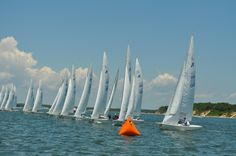 Etchells racing in Noyack Bay. Shelter Island, Opera House, Sailing, Travel, Trips, Viajes, Boating, Traveling, Opera