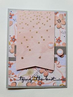 Scrappy Corner: Card Kit SSS - Mayo #26