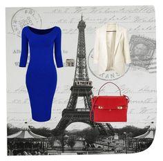 Designer Clothes, Shoes & Bags for Women Henri Bendel, Strong, Paris, Shoe Bag, Polyvore, Stuff To Buy, Shopping, Collection, Design