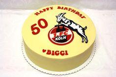 Cake Artist Koln : Bayer Leverkusen- Torte Football Cake / Fu?balltorten ...