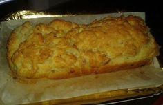 Plumcake salato - www.cucinandomania.it
