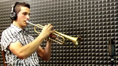 Let it Be trumpet version: by Zdeněk Mikel