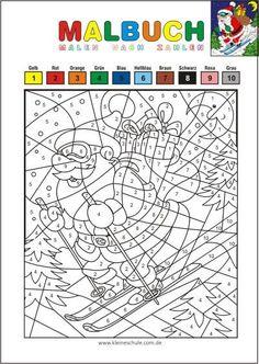 kostenlose malvorlage zum ausdrucken - kleine schule | malvorlagen zum ausdrucken, malen nach