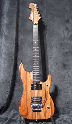 Washburn N4 one of the best ever