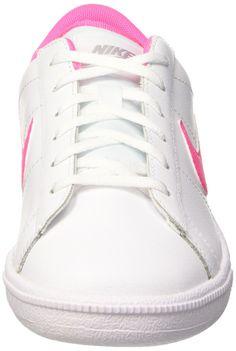 Nike Tennis Classic (Gs), Chaussures de Tennis femme: Amazon.fr: Chaussures et…