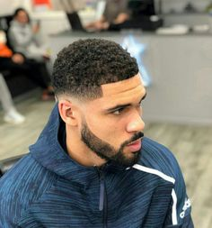 Black Hair Undercut, Black Man Haircut Fade, Temp Fade Haircut, Fade Haircut Styles, Black Hair Cuts, Waves Haircut, Black Men Haircuts, Cool Mens Haircuts, Black Men Hairstyles