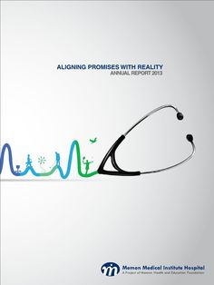 MMI Hospital Annual Report 2013