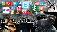 #Distracciones o #Entretenimiento