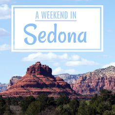 A romantic weekend in Sedona with the red rocks is the perfect getaway idea. This guides shares the best things to do, the most romantic things to do, and the top restaurants. Romantic Things To Do, Most Romantic Places, Romantic Vacations, Romantic Getaways, Arizona Travel, Sedona Arizona, Arizona Trip, Phoenix Arizona, Usa Travel Guide