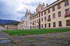 Certosa Calci Pisa   #TuscanyAgriturismoGiratola