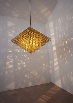 interiors.objects.architecture.art. // Philippe Malouin. Quebec, Canada. The Gridlock...