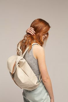 SALE: up to 50% off. Classic Backpack Natural - €89