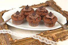 Cupcake Imperium's Chocolate Mint